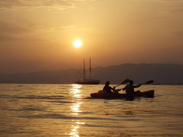 Go Kayak Cannes : Le Spécialiste du kayak de mer