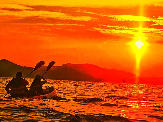004-Go-Kayak-Coucher-Soleil
