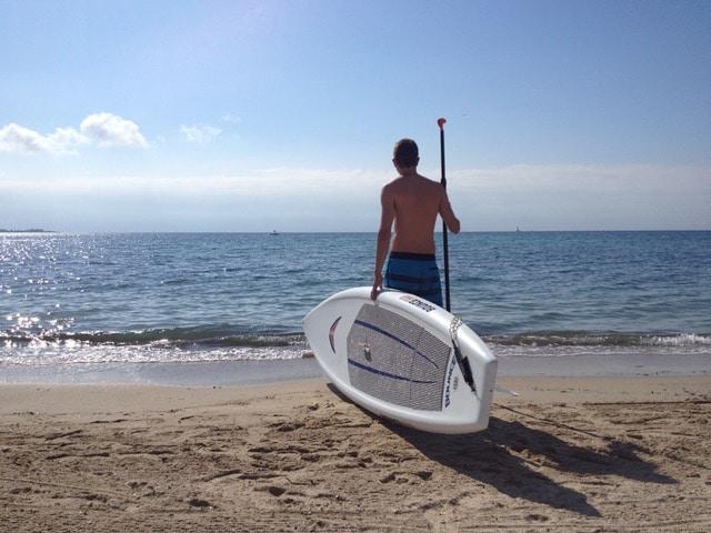 paddle-Iles-Lerins